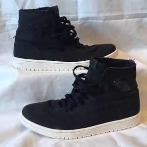 """Nike air Jordan 1 """"deconstructed"""""""